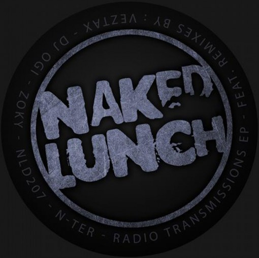 Naked Lunch 207